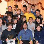 【イベントレポート】少人数制の忘年会でもここまで楽しくなる!イベント大公開!
